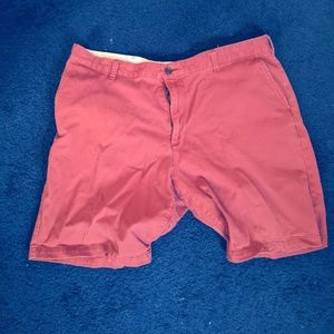 Docker's Boat Shorts